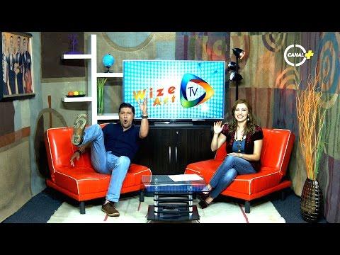 Programa de TV en Guatemala WizeArt tv