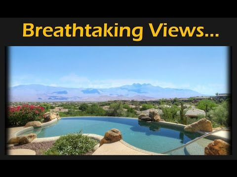 3 Bedroom SunRidge Golf Luxury Home For Sale in Fountain Hills, AZ - Affordable Luxury Real Estate