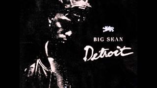 Big Sean - Woke Up (Instrumental)