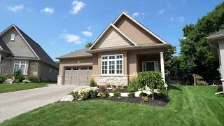 FOR SALE: 53 Stoneridge Crescent, NOTL