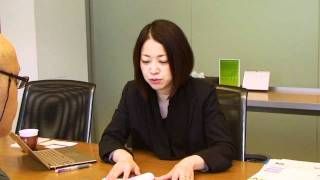 Tokyoシニア情報サイト「わたしの時間」vol.6日本マイクロソフト株式会社