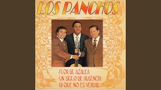 Provided to YouTube by Believe SAS La Media Vuelta · Los Panchos Fl...