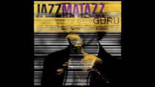 GURU - Lost Souls ft Jay Kay of Jamiroquai (R.I.P. GURU)