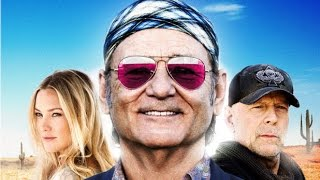 Rock the Kasbah (available 02/02)