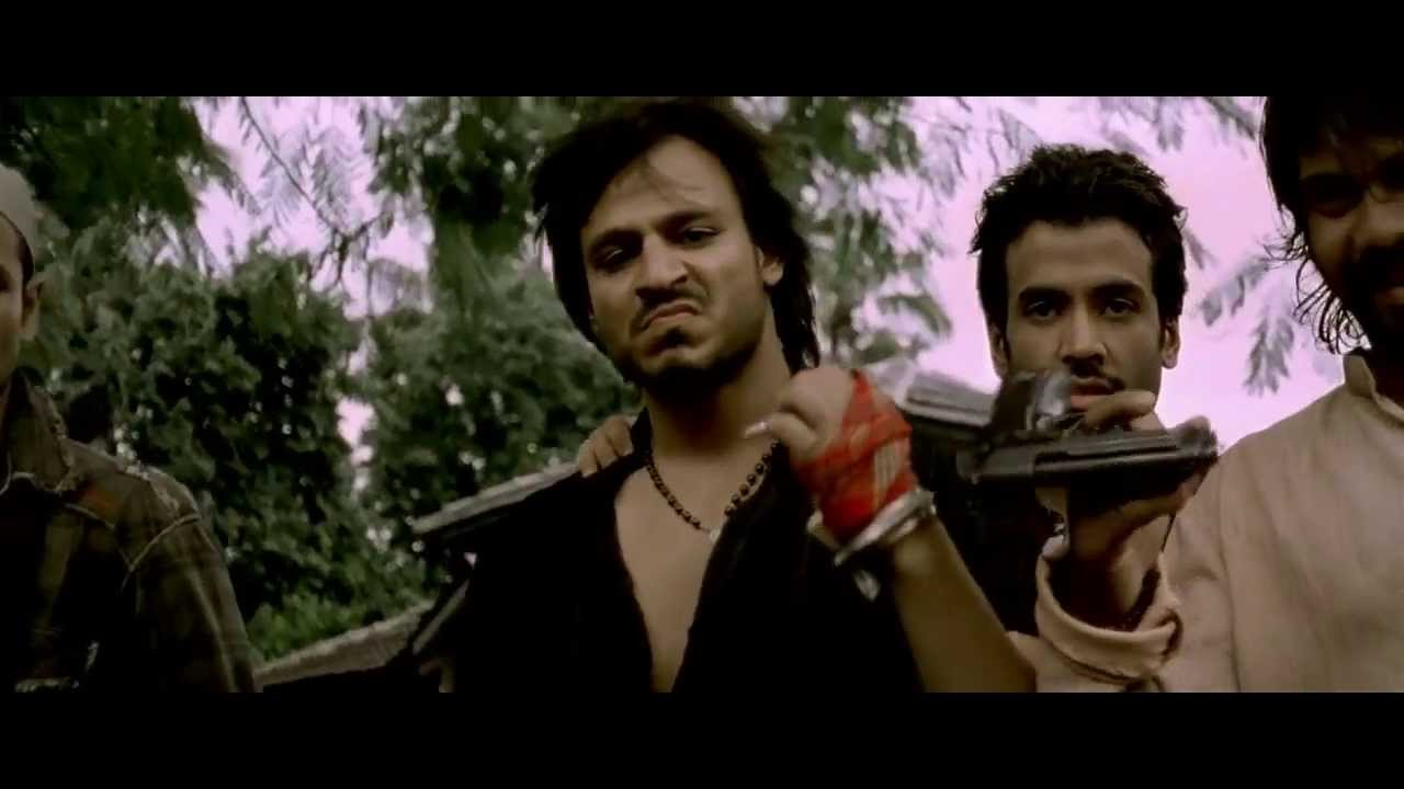 Shootout At Lokhandwala 2007 Theme Youtube