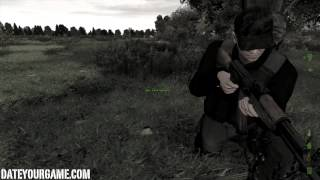 The Chronicles of Arma - Arma 2 Combined Operation Dayz 3 Gameplay by Attila16