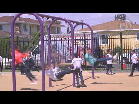 Grand Reopening- Center Park Inglewood