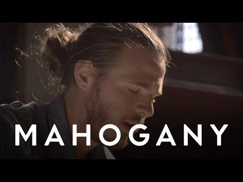 Robbie Cavanagh  Godsend  Mahogany Session
