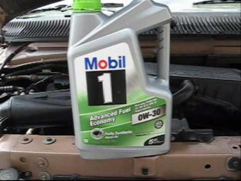 Improve your Fuel Economy Experiment