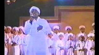 Nasyid: Mati & Doa Taubat. Malam Puisi Muharram 1988