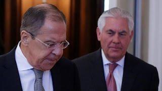 أمريكا تهدد.. حان الوقت للحزم مع روسيا، ما خيارات واشنطن في حال رفض موسكو لمطالبها؟ - تفاصيل