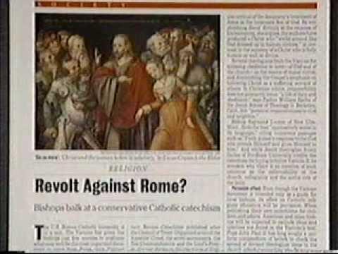 sex crimes on vatican