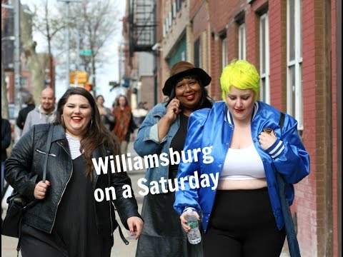 Williamsburg Brooklyn | Follow Me Around