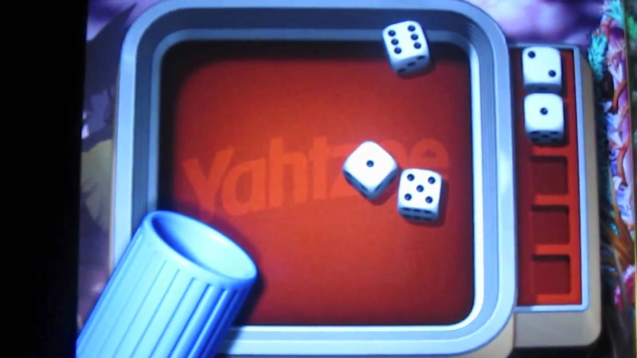Yahtzee Reviews