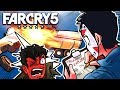 Far Cry: New Dawn - HUNTING ANIMALS & FUNNY MOMENTS! - YouTube