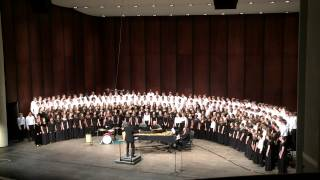 Oh, What a Beautiful City - GMEA All-State 2015 Middle School Mixed Chorus
