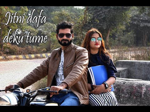 Jitni Dafa Dekhu Tumhe Full Video Song| YADAV CREATION | Latest Song |2019