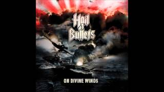 Hail of Bullets - Kamikaze