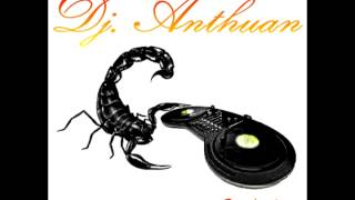 Dj. Anthuan - Lil Suzy Greatest Hits MiX - Freestyle