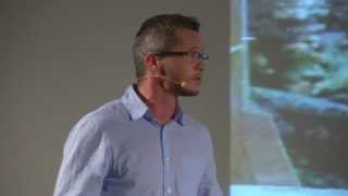 My true gender identity: Niklaus Fluetsch at TEDxZUG