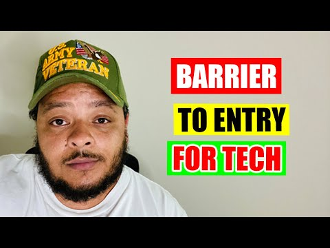 Is it Hard or Easy to Get Started in Tech?