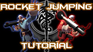 TF2 TUTORIAL A Soldier 39 s Guide to Rocket
