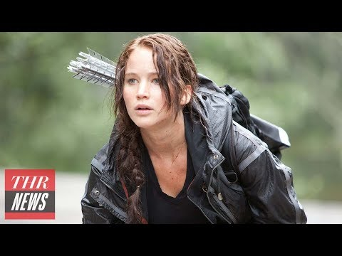 Lionsgate Plans 'Hunger Games' Movie Prequel Alongside Book Release | THR News