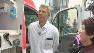 TAG DER OFFENEN TÜR 2012 - St. Vincenz Krankenhaus Limburg