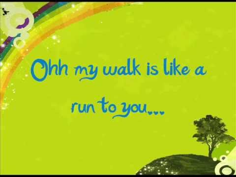 David Archuleta - The Day After Tomorrow w/ lyrics on screen