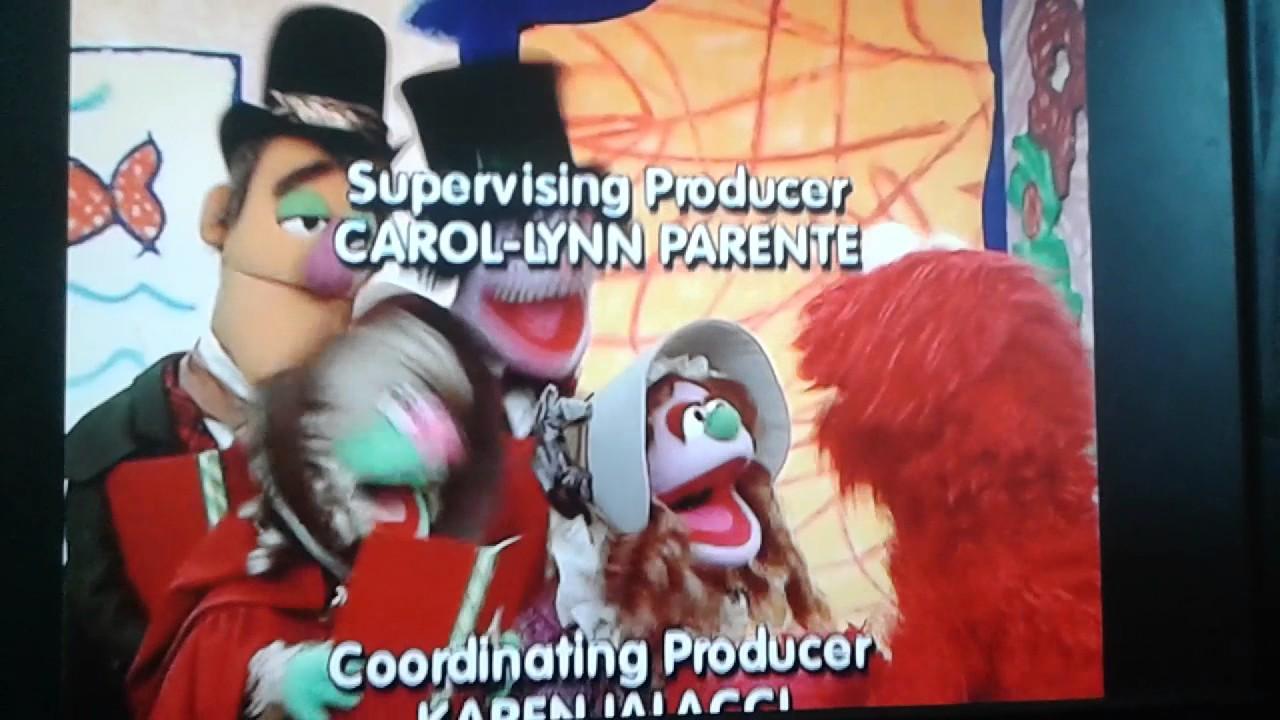 Elmo S World Happy Holidays Credits