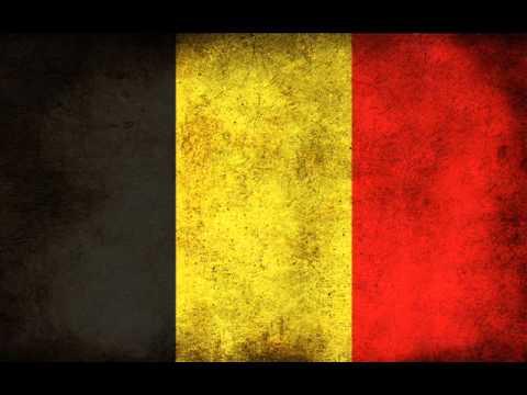 Himno Nacional de Bélgica/Belgium National Anthem