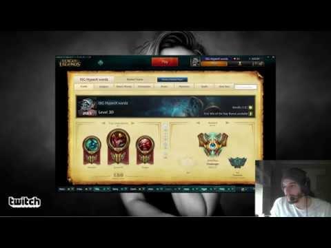 Charla explicativa de WardZ en stream
