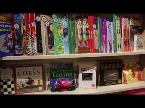 Bookshop Benicia