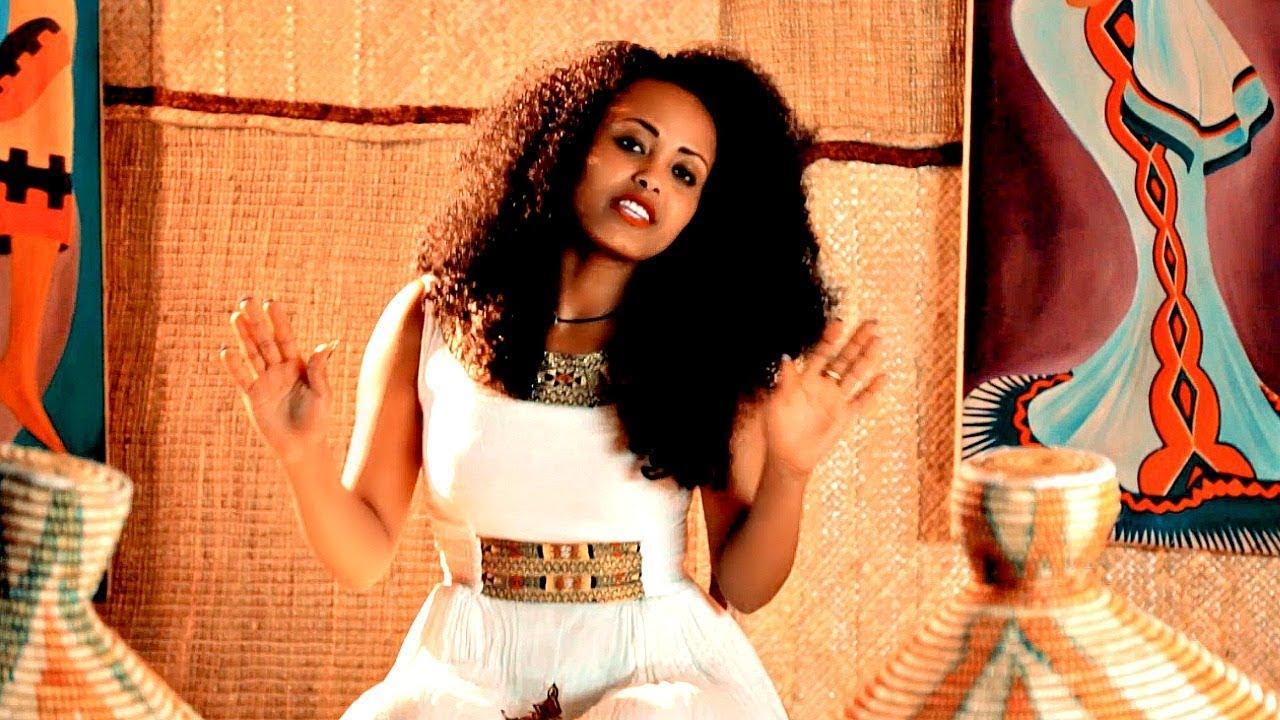 Samrawit Belete - Alwedem (Ethiopian Music)