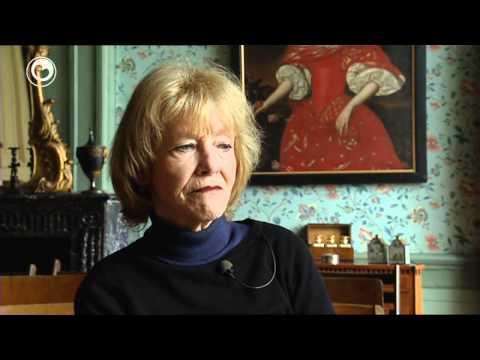 Emmy Verhey: fan muzikaal wûnderbern oant ynternasjonaal ferneamd fioeliste.