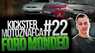 Ford Mondeo - Kickster MotoznaFca #22(W tym odcinku przedstawiam Wam auto, które zaopatruje w cyment niejedną budowę na Polskiej ziemi hy hy hy . Jeśli chcesz kupić Forda lub inne auto to ..., 2017-01-22T17:21:55.000Z)