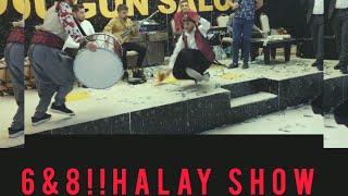 Halay Show Şinocan & Amedli Berocan Bismilli Grani Memocan Kaçırmayın !!!!!
