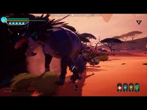 Bloodfire Embermane 2 MIN! | Dauntless Gameplay