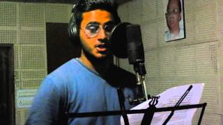 GULABI AAKHEN ( ENGLISH MIX ) Feat._Akshat Pathak