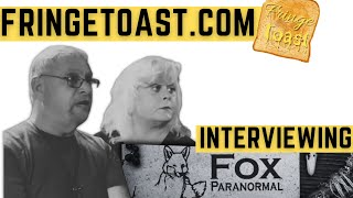 Interview with Fox Family Paranormal