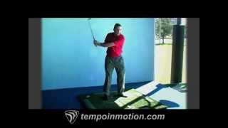Tempo in Motion - Golf Swing Plane - by PGA Pro Brian Mahon