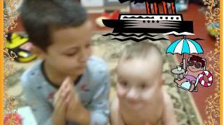 Детская мольба о веселом музыкальном роке 2018  Children