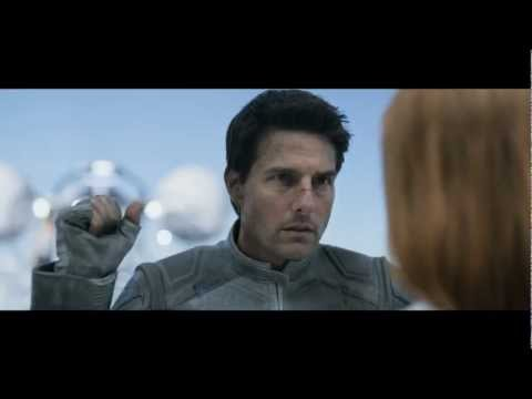 Oblivion - Trailer german / deutsch HD