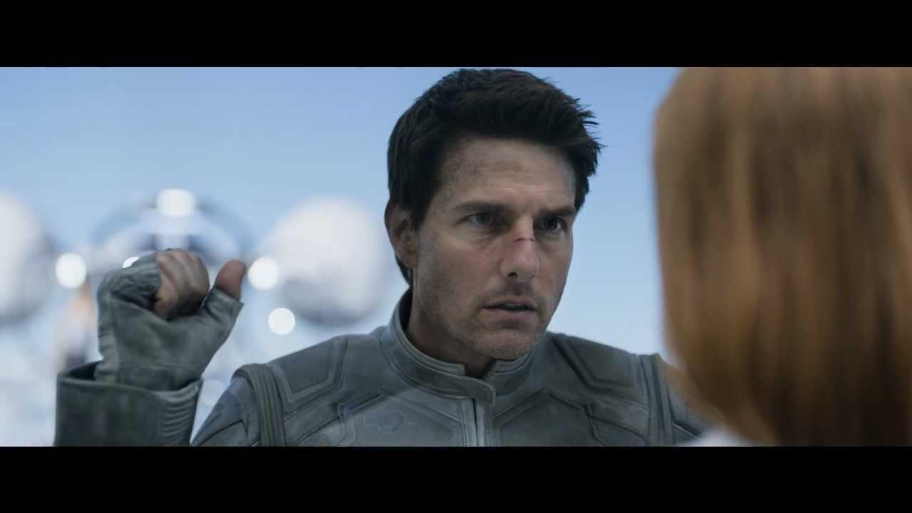 Review Oblivion Film Medienjournal