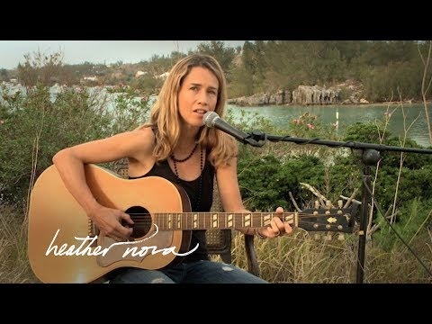 Heather Nova - Everything Changes (Acoustic Version)