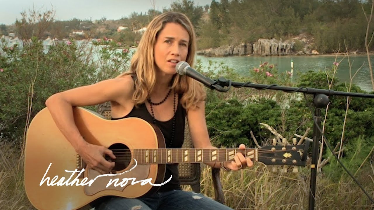 Heather Nova - Everything Changes (Acoustic Version) - YouTube