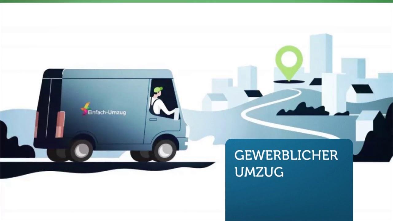 Einfach Umzug Wuppertal - Umzugs- und Lagerservice