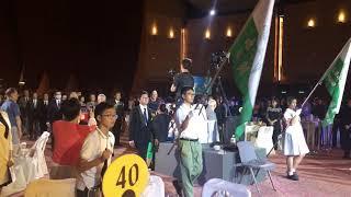 Publication Date: 2019-04-24 | Video Title: 培英中學140周年慶典-主席 李偉庭 醫生