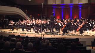 Empire Film Music Ensemble (EFME) plays Suite from How To Train Your Dragon