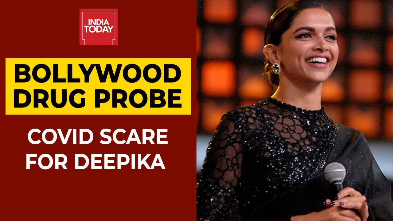 Download Bollywood Drug Probe: NCB Official Who Grilled Deepika Padukone Tests Positive For Coronavirus